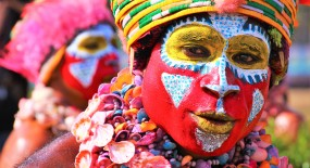 An Insight Into The Annual Spectacular That Is The Goroka Show